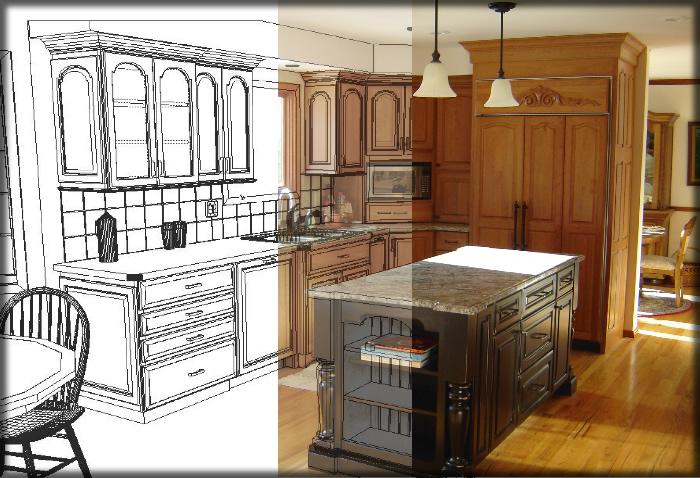 kitchen remodel Colorado Springs