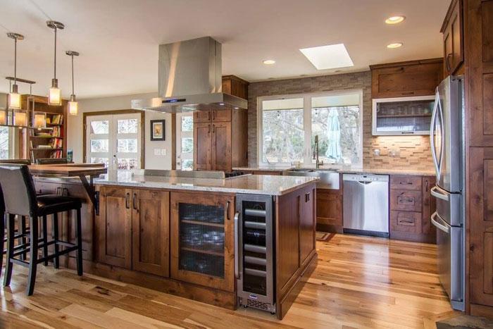 Kitchen Cabinets Colorado Springs Factors to Consider When Buying Kitchen Cabinets in Colorado