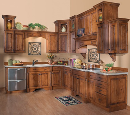 Creating Kitchen Designs In Colorado Springs That Work For ...